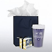 Office Gift Set - You Make the Difference