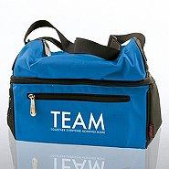 Premium Insulated Cooler Bag - T.E.A.M