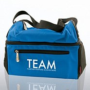 Insulated Cooler Bag - T.E.A.M