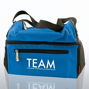 Premium Insulated Cooler Bag - T.E.A.M