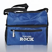 Insulated Cooler Bag - Teachers Rock