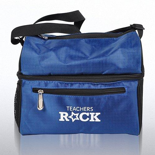 Teachers Rock Insulated Cooler Bag