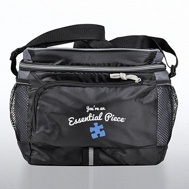 Adventure Cooler Bag - Essential Piece - Blue