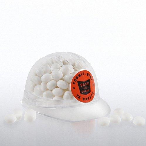Safe and Sound Hard Hat Mints