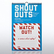 Peer-to-Peer Shout Outs - Safety
