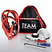 Vehicle Safety Kit - TEAM: Together Everyone Achieves More
