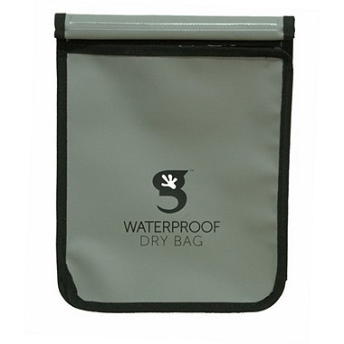GECKOBRANDS - Waterproof Tablet/Technology Dry Pack