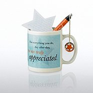 Celebration Gift Set - You are Truly Appreciated