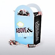 Fun Treat Gift Bag - Above & Beyond Theme