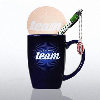 Celebration Gift Set - Teamwork Makes the Dream Work