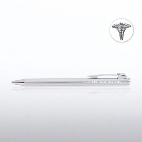 Marquis by Waterford Caduceus Pen