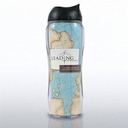 Travel Mug - Compass: Leading by Example