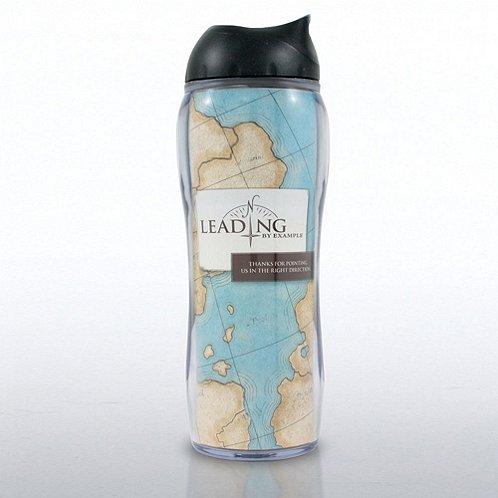 Travel Mug: Leading by Example