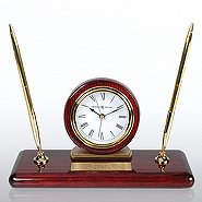 Howard Miller Clock - Desk Set Clock