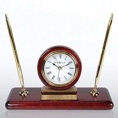 Howard Miller Clock - Desk Set Clock