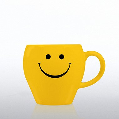 Ceramic Coffee Mug - Positively Awesome