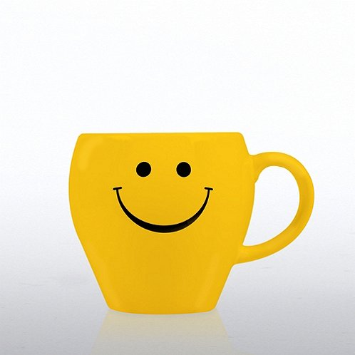 Positively Awesome Ceramic Coffee Mug