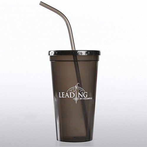 Leading by Example Value Tumbler
