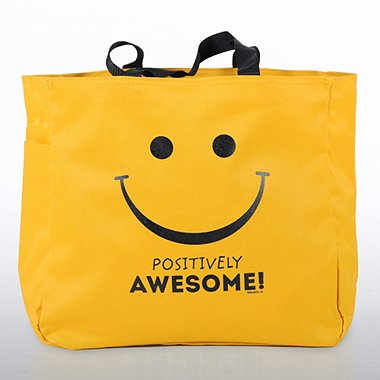 Tote Bag - Positively Awesome