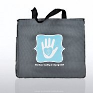 Tote Bag - Lending a Helping Hand