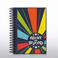 Soft Cover Journal - Above & Beyond