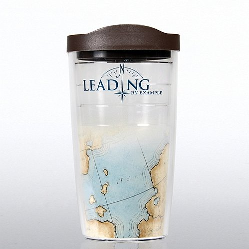 Leading by Example Tervis Tumbler