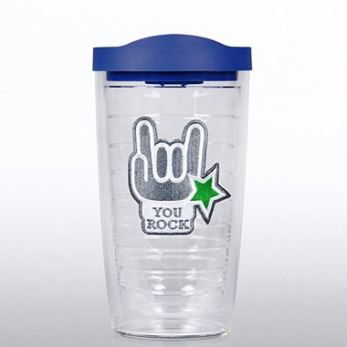 Tervis Tumbler - You Rock