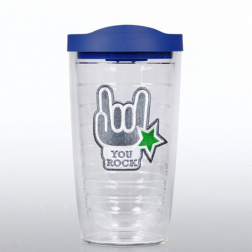 You Rock Tervis Tumbler