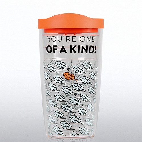 Tervis Tumbler: You're One of a Kind!