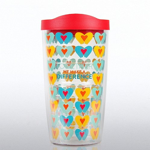 Together We Make a Difference Tervis Tumbler