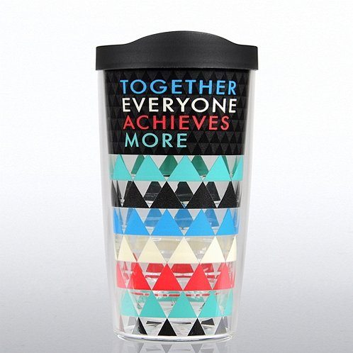 Tervis Tumbler: TEAM Triangles