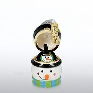 Keepsake Ornament - Snowman