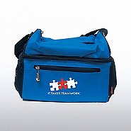 Insulated Cooler Bag - It Takes Teamwork