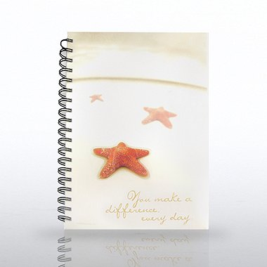 Right On Journal - Starfish: Making a Difference