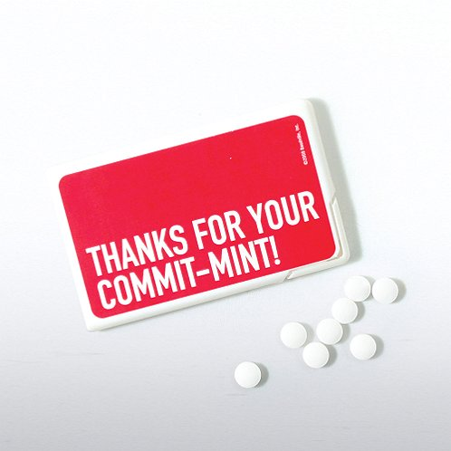 Exclamations Cool Mints