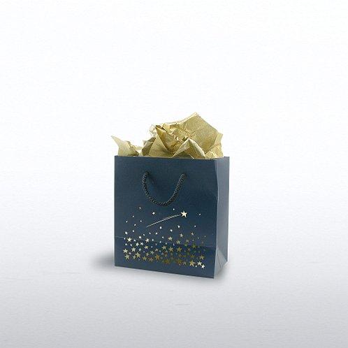 Small (6.5 x 3.5 x 6.5) Gift Bag