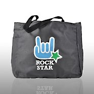 Tote Bag - Rock Star