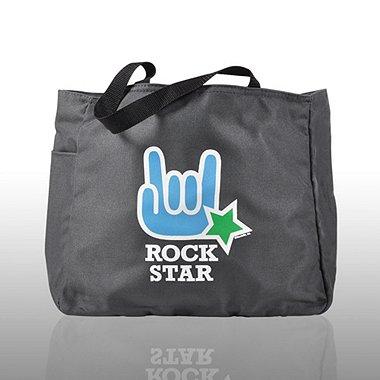 Tote Bag - Rock Star