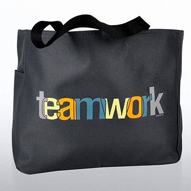 Tote Bag - Teamwork