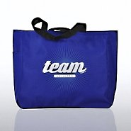 Tote Bag- Team Player