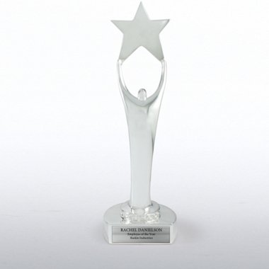 Shining Moments Trophy - Star