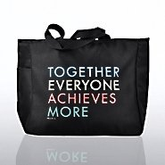 Tote Bag - Together Everyone Achieves More