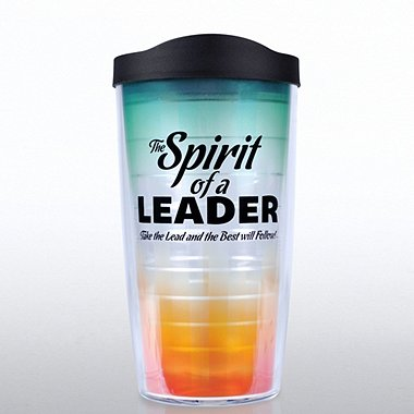 Tervis Tumbler - Spirit of a Leader