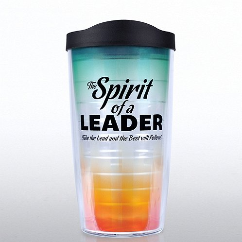 Spirit of a Leader Tervis Tumbler