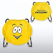 Emoji Slingpack Bag - Positively Awesome