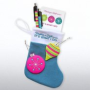 Holiday Stocking Gift Set: Making a Difference is What I Do