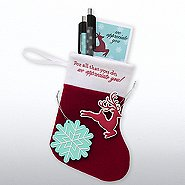 Holiday Stocking Gift Set: For All Yo Do, We Appreciate You