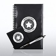 Journal and Accessory Gift Set -  Excellence: It's What I Do