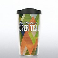 Tervis Tumbler -  Proud Member of a Super Team