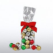 Holiday Gems Milk Chocolate Candy
